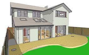 Home Extension Building Permit