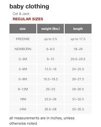 Morgan Taylor Size Chart Complete Morgan Taylor Size Chart Walmart Sizing Chart Baby