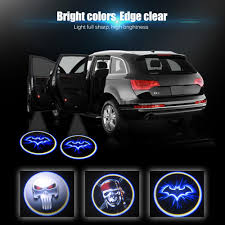 Car Light Decoration Led Car Decoration Light Door Light Car Welcome Lamp Auto Laser
