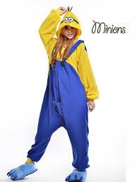 Plus Size Footed Pajamas