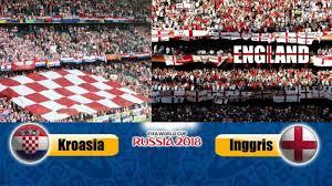 Hasil gambar untuk inggris vs kroasia