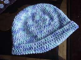 Easy Crochet Baby Hat Patterns For Beginners Awesome Half Double Crochet Baby Hat