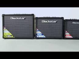 Комбоусилитель <b>Blackstar</b> ID:Core 10 V2 Black купить по хорошей ...