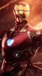 330533 Iron Man, Avengers Endgame, 4K ...