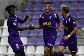A few hours before the match against AA Gent, Beerschot makes two po …
