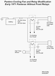 30 amp relay wiring diagram electric fan meetcolab 30 amp relay wiring diagram electric fan cooling fan relay mod a gif