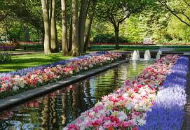 Small Picture The Most Beautiful Gardens In The World Keukenhof Garden in