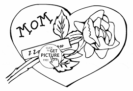Small Picture Mom Ever Motherus Page For Kids Best Mom Coloring Pages Mom Ever