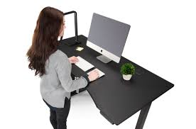 flexible office furniture. Eco Curve Desk By Uplift Desk. A Fully Optimized Flexible Office Setup Furniture N