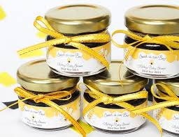Bumble Bee Baby Shower Party Favors U2014 CRIOLLA Brithday U0026 Wedding Bumble Bee Baby Shower Party Favors