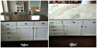 gianni countertop paint simple and affordable kitchen update granite paint kits granitecom where to giani gianni countertop paint