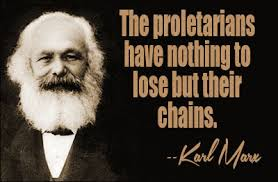 karl marx a brief introduction karl marx quote you have nothing to lose but