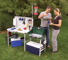 Camping Kitchen Outdoor Camping Kitchens