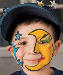 image detail for face painting for kids face painting for boys facepaint
