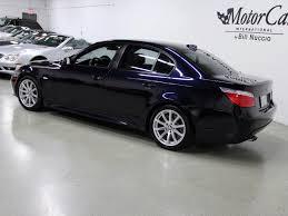 BMW 5 Series 528i bmw 2010 : 2010 BMW 528i M Sport