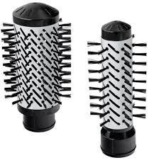 Harizma <b>Фен</b> плойка для волос Roto-Brush 1000 Ionic (<b>2</b> насадки ...