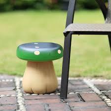 mushroom stool video game theme custom furniture. mushroom stool video game theme custom furniture t