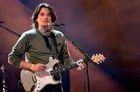 John Mayer has another TV show ...