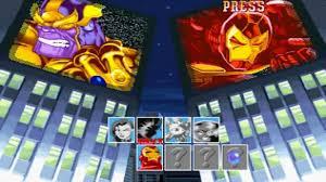 <b>Marvel Super Heroes</b> ~ <b>Thanos</b> 【ENDGAME】 - YouTube