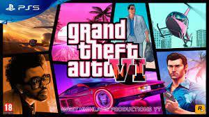 Grand Theft Auto VI Trailer - Blinding lights Version (GTA 6 TRAILER  CONCEPT) - 2022 - YouTube