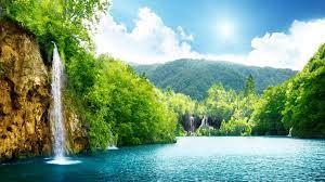 Nature Water Desktop Wallpapers - Top ...
