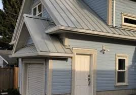 tiny house with garage. 140 sf tiny house with garage door a couple decided to create