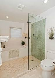 Tiling a Small Bathroom - Mosaic Tile in a Small Shower