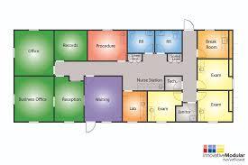 Doctor Office Floor Plan Template  DecorBoldDoctor Office Floor Plan