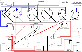 basic boat wiring diagram basic wiring diagrams boat wiring diagram