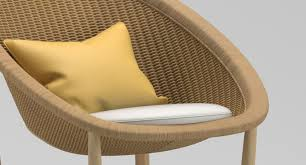 modern outdoor chairlounge d model max obj fbx mtl