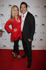 Blizz Yogurt Adrienne Maloof And Dr Paul Nassif Photos Photos Reality Stars At