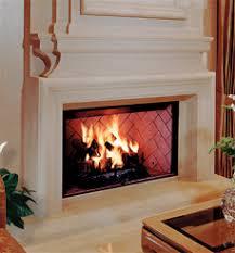 Fireplaceinsertcom FMI Products Wood Fireplace PlantationFmi Fireplaces