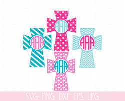 Using svg files for my cricut. 46 Cross Monogram Svg Cross Svg Cross Clip Art Crella 37 Cross Monogram Svg Pictures