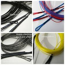 2.4mm Kite bridle line <b>5m</b>/ <b>10m</b>/ <b>15m</b>/ 25m lengths 3mm 3.3mm ...