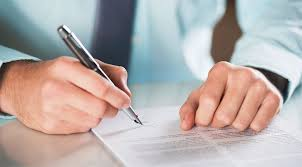 How To Write A Letter Of Intent Loi Sample