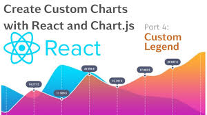 Create Custom Charts With React Chart Js Tutorial 4 Custom Legend