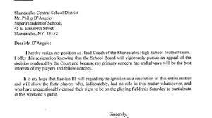 Resignation Memo Matts Memo The Resignation Letter Wstm