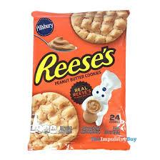peanut butter cup cookies pillsbury. Modren Pillsbury Pillsbury Reeseu0027s Peanut Butter Cookies With Cup T