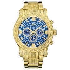 real diamond 80 ctw 18k gold plated stainless steel men s lynx jbw men s lynx 80 ctw 18k gold plated stainless steel diamond watch j6336c