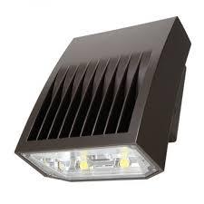 cooper lighting lumark xtor5a led wall pack