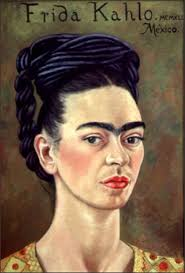 Of Frida Seattlepi A Biography com Kahlo Cfnnx5qv