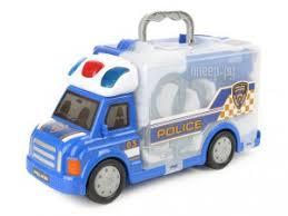 Купить <b>Набор для сюжетной игры</b> Veld-Co Полиция 80951 по ...