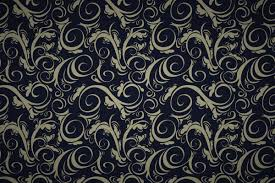 Damask Pattern Free Free Curly Whirly Spiral Damask Wallpaper Patterns