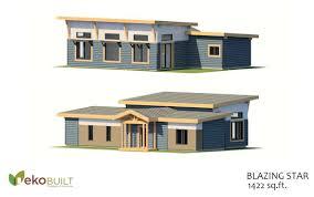 passive house plans. blazing star plan passive house plans p