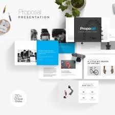 Project Proposal Presentation Freepiker Project Proposal Presentation Template