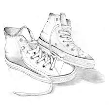 converse shoes black and white clipart. pin converse clipart hanging #15 shoes black and white