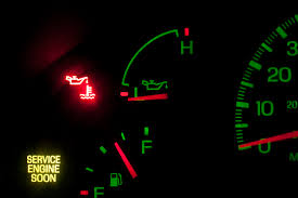 The Reasons for Oil Pressure Light On After Oil Change - CAR FROM JAPAN