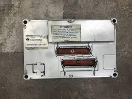 USED 2000 INTERNATIONAL DT466E / T444E ENGINE ECM FOR SALE IN FL #1344