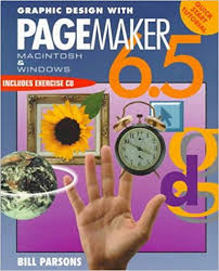 book cover page maker graphic design with pagemaker 6 5 adobe pagemaker william