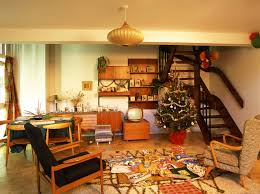 Living Room Christmas Christmas Past Room 10 A Living In 1965 Excerpt Afroceo
